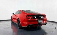 Se pone en venta Ford Mustang 2016-2
