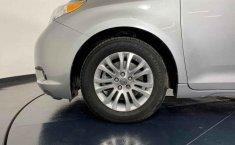 Venta de Toyota Sienna 2013 usado Automatic a un precio de 277999 en Juárez-3