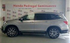Honda Pilot 2019 usado en Benito Juárez-2
