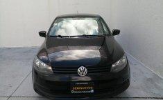 Volkswagen Gol 2015 barato en Ecatepec de Morelos-3