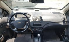 Chevrolet Aveo LS AT Airbag-2