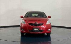 Se pone en venta Toyota Yaris 2016-7