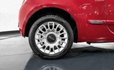 Fiat 500 2013 impecable en Juárez-5