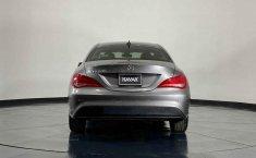 Mercedes-Benz Clase CLA 2015 impecable en Juárez-4