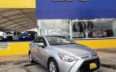 Se pone en venta Toyota Yaris 2018-4