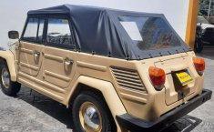 Venta de Volkswagen Safari 1974 usado Manual a un precio de 289000 en Guadalajara-5