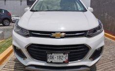 Auto Chevrolet Trax 2019 de único dueño en buen estado-3