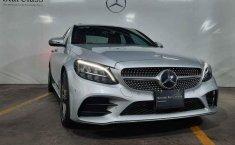 Pongo a la venta cuanto antes posible un Mercedes-Benz Clase C en excelente condicción-3