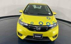 Auto Honda Fit 2016 de único dueño en buen estado-2