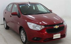 Se vende urgemente Chevrolet Aveo 2020 en Loma Bonita-3