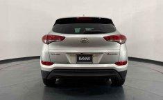 Auto Hyundai Tucson 2016 de único dueño en buen estado-5