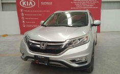 Honda CR-V 2015 barato en Cuajimalpa de Morelos-4