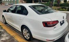 Auto Volkswagen Jetta 2018 de único dueño en buen estado-1