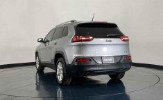 Se pone en venta Jeep Cherokee 2015-2