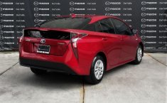 Se vende urgemente Toyota Prius 2017 en Benito Juárez-4