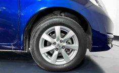 Se pone en venta Nissan Note 2017-5