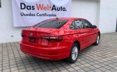 Volkswagen Jetta 2020 barato en Santa Bárbara-7