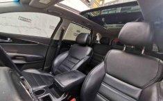 Se pone en venta Kia Sorento 2016-5