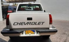 Chevrolet 400 SS 1997 barato en Guadalajara-3