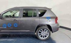 Jeep Compass 2015 barato en Juárez-3