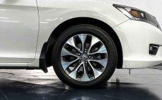 Auto Honda Accord 2015 de único dueño en buen estado-3