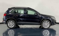 Volkswagen Tiguan 2017 barato en Juárez-1