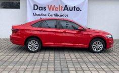 Volkswagen Jetta 2020 barato en Santa Bárbara-6