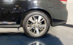 Nissan Pathfinder 2014 impecable en Juárez-0