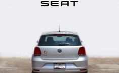Se pone en venta Volkswagen Polo 2017-2