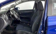 Se pone en venta Nissan Note 2017-4