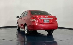 Toyota Yaris 2016 impecable en Juárez-1