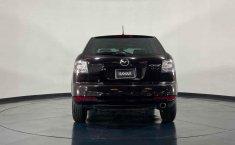 Se pone en venta Mazda CX-7 2011-2