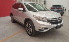 Honda CR-V 2015 barato en Cuajimalpa de Morelos-2