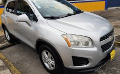 Chevrolet Trax 2015 impecable en Guadalajara-3