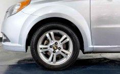 Pongo a la venta cuanto antes posible un Chevrolet Aveo en excelente condicción-2