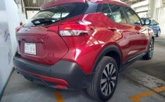 Nissan Kicks 2020 barato en Lázaro Cárdenas-1