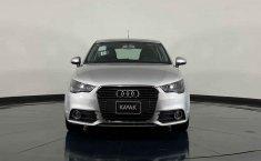 Auto Audi A1 2012 de único dueño en buen estado-1