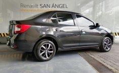 Renault Logan 2019 barato en Tlalpan-1