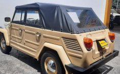 Volkswagen Safari 1974 impecable en Guadalajara-0