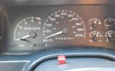 Chevrolet 400 SS 1997 barato en Guadalajara-2