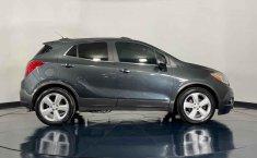 Se pone en venta Buick Encore 2016-4