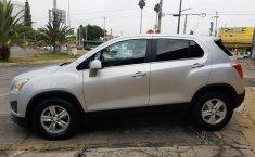 Chevrolet Trax 2015 impecable en Guadalajara-2