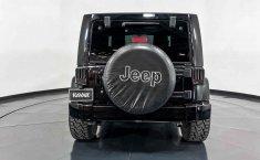 Jeep Wrangler 2017 impecable en Juárez-1