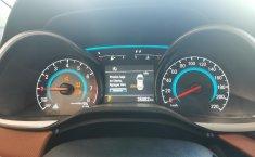Venta de Chevrolet Cavalier 2020 usado Automática a un precio de 315000 en Los Reyes-1