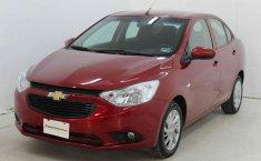 Se vende urgemente Chevrolet Aveo 2020 en Loma Bonita-2