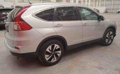 Honda CR-V 2015 barato en Cuajimalpa de Morelos-1
