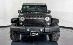 Jeep Wrangler 2017 barato en Juárez-1