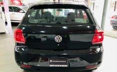 Volkswagen Gol 2017 impecable en Benito Juárez-0