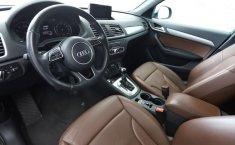 Venta de Audi Q3 2017 usado Automática a un precio de 375000 en Zapopan-1