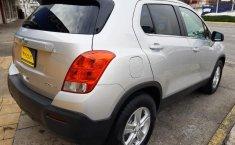 Chevrolet Trax 2015 impecable en Guadalajara-1